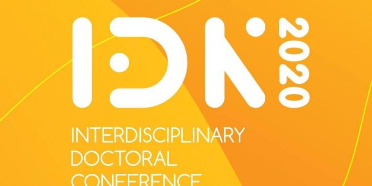 Interdiszciplináris Doktorandusz Konferencia (IDK2020)
