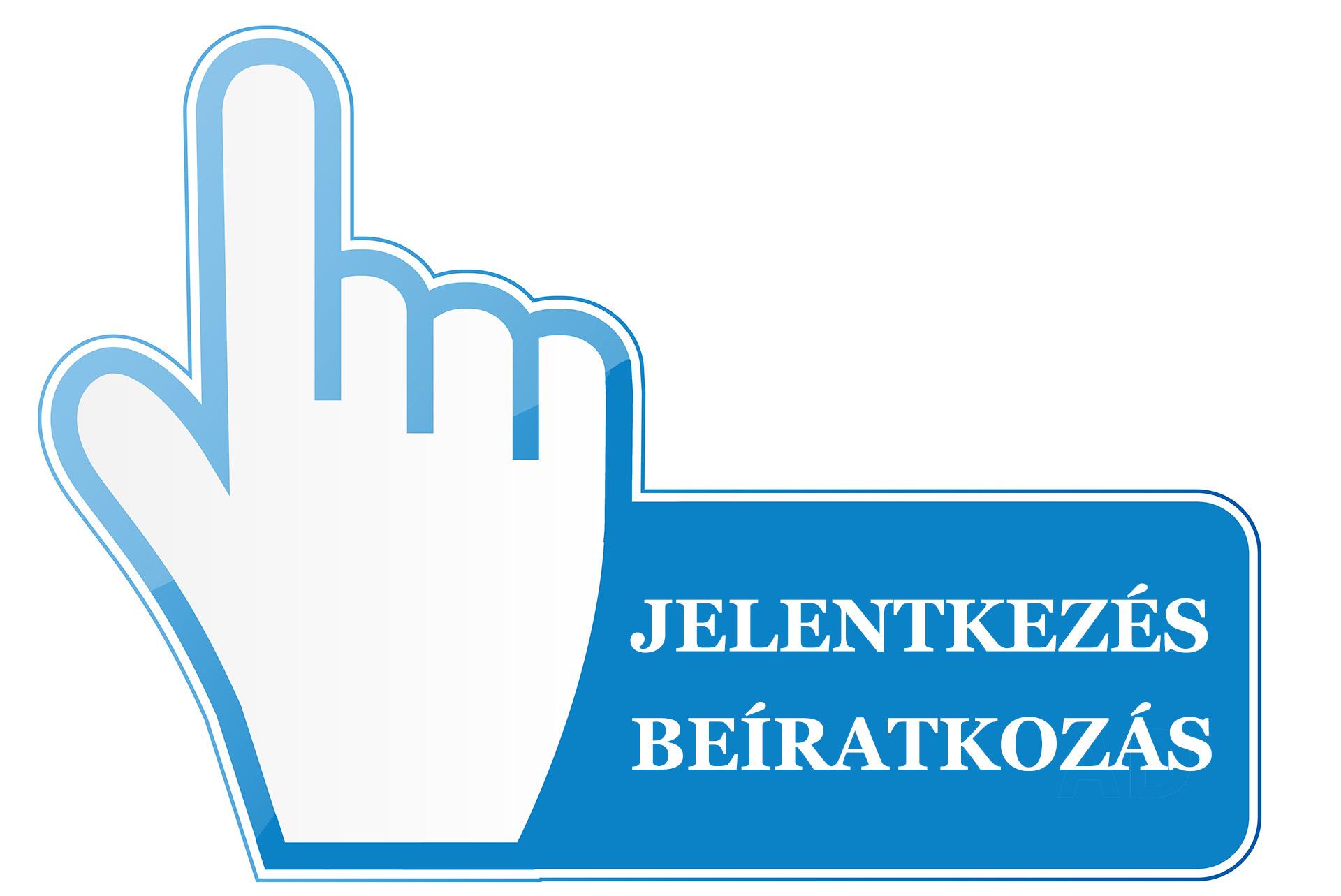 JELENTKEZÉS