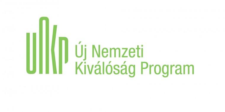 Új Nemzeti Kiválóság Program (ÚNKP) 2019/2020-as tanévre