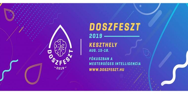 DOSZTFESZ 2019 Keszthely